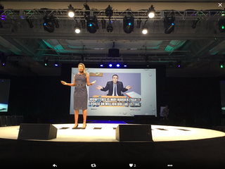 Italina Kirknis Speaks at Real Estate Technology Conference, Inman Connect 2016