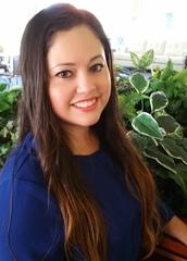 Congratulations to Thomas Jefferson School of Law's Veterans Clinic Alumni Scholarship Recipient Amber Zendejas