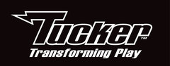 Tucker Toys logo