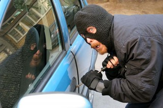 Shop Insurance Canada Questions How Auto Theft Rates Are Rising