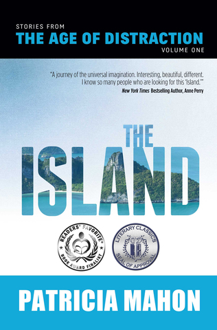'The Island' by Patricia Mahon - Literary Award Finalist