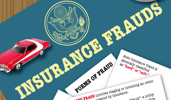insurance fraud Pa insurance fraud prevention authority (ifpa) - learn about automotive insurance fraud, health insurance fraud, homeowners insurance fraud, workers comp insurance fraud.