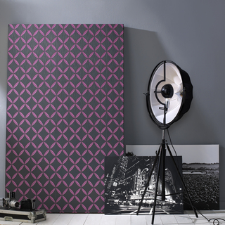 Fashion wallpaper exclusively from Graham & Brown.