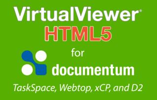 Snowbound Announces New VirtualViewer HTML5 Connectors for Documentum