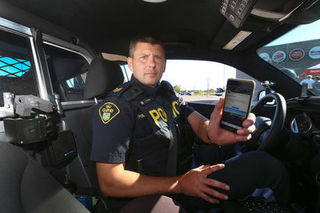 Shop Insurance Canada Says OPP Distracted Driving Fatality Figures Point to Working Policies