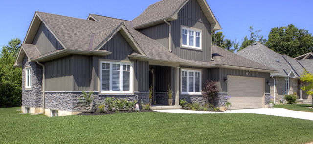 The multi-generation stone veneer experts, and Fusion Stone developer, from discusses why focusing on curb appeal can raise the value of a property.