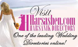 Harsashen, Taking the Stress Out Of Your Armenian Weddings and Leaving More Time for Celebrations