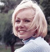 Patricia Ewing, Female Lead in Feelin' Good, 1966