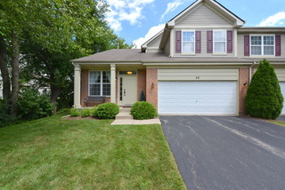 Property Up offering Pleasant Condo Living in Palatine, IL