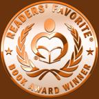 Readers Favorite, Bronze medal