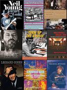 Harvey Kubernik's Books Catalog