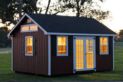 The Lancaster | Custom Portable Shed in KY