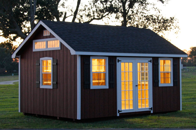 Portable Structures In Ky Take On New Dimensions At