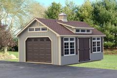 Portable Car Garage in KY or TN