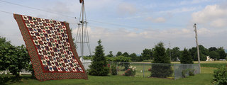 New Amish Quilts and Handmade Crafts Website from Lancaster PA Just in Time for the Holiday Season
