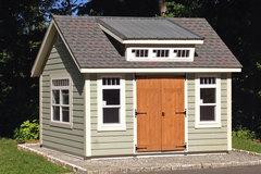 Garden Shed in PA | Premier Sheds