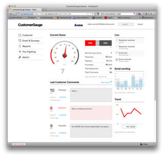 CustomerGauge unleashes revolution in Customer Feedback Management
