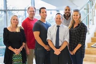 Veterans Day: Thomas Jefferson School of Law Continues Providing Legal Services to Veterans in Need