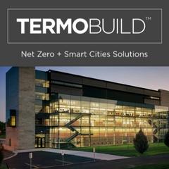 Termobuild Redefines Smart Building Infrastructure