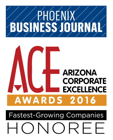 ACE Awards List of Fastest Growing Companies