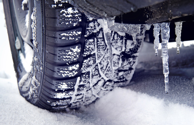 A recent study by the Tire and Rubber Association of Canada shows 68% of Canadians will install winter tires. Shop Insurance Canada explains why using special tires in the winter is important.