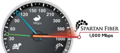 Spartan Net Fiber Internet Provider
