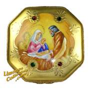 Find a fantastic selection of festive Christmas Limoges boxes as gifts and home decor at LimogesCollector.com
