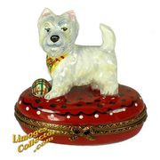Find a fantastic selection of dogs, cats and other animal Limoges boxes at LimogesCollector.com
