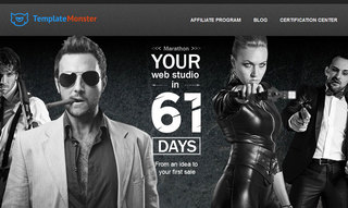 """TemplateMonster Reports On the First """"Your Web Studio in 61 Days Marathon"""""""