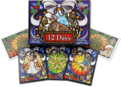 12 Days from Calliope Games