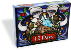 12 Days (card game)