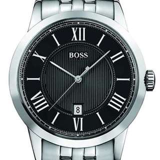 Hugo Boss Watch Giveaway at The Watch Hut