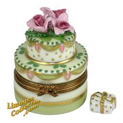 Find a large selection of Birthday and Culinary hand-painted French Limoges boxes gifts and collectibles at LimogesCollector.com