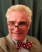 GetPublished! Radio host Gerald Everett Jones (LaPuerta)