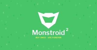 Monstroid 2 Multipurpose WordPress Theme Hit 1,000 Downloads