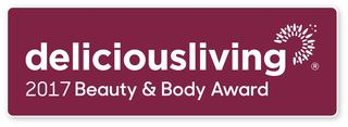 Delicious Living Magazine Announces 2017 Beauty & Body Award Winners