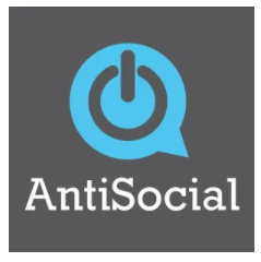 Revolutionary Reporting App, AntiSocial, Now Available On Google Play
