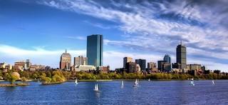 PRSA Boston Presents on Establishing Community in Today's Global Marketplace