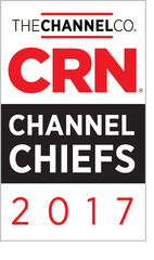 Devi Madhavan, Vice President of Channel Sales & Enablement at DataCore Software, Recognized as 2017 CRN® Channe…