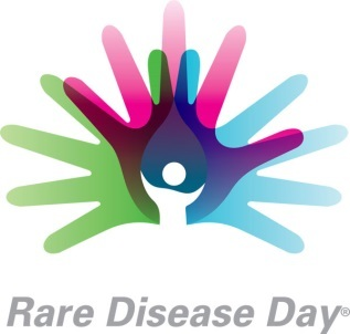 Rare Disease Day - February 28th 2017