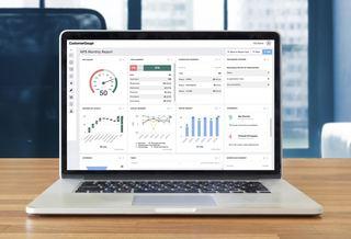 CustomerGauge Unveils Best-in-Class Net Promoter® Reporting Suite