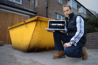 Skip Hire Marketplace Proves a Success for Waste Management Companies