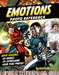 Emotions Photo Reference Book Cover