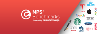 Calling All NPS Enthusiasts-CustomerGauge Launches First Open Source Net Promoter® Benchmarking Communit…