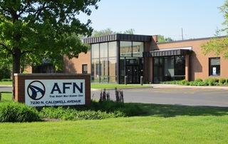 AFN is Hiring