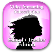 Aesthetic VideoSource On-line Annual Subscription School/Teacher Edition