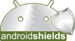 Logo Android Shields Advanced Screen Protection