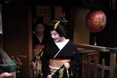 INDEPENDENT JAPAN - TOKYO, KYOTO & OSAKA