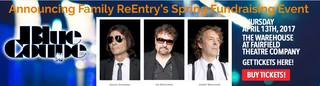 Family ReEntry Benefit Concert Stars Blue Coupe, Featuring Members of Blue Oyster Cult and The Alice Cooper Band