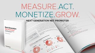 Next-Generation Net Promoter® Dethrones Heritage NPS® to Become Industry Standard